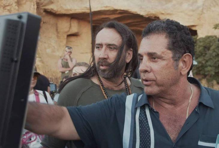 На Кипре будут сняты три голливудских фильма