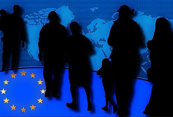 В 2017 году на Кипре были выявлены 4090 нелегалов