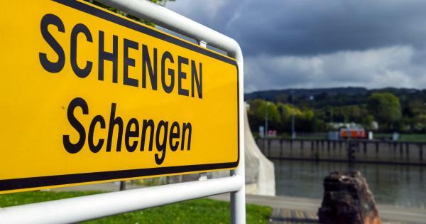 Болгария и Румыния «пассивно» вошли в Шенген