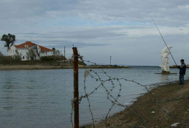 Пресса ТРСК предположила, что российские военные корабли будут заходить в два порта на севере Кипра