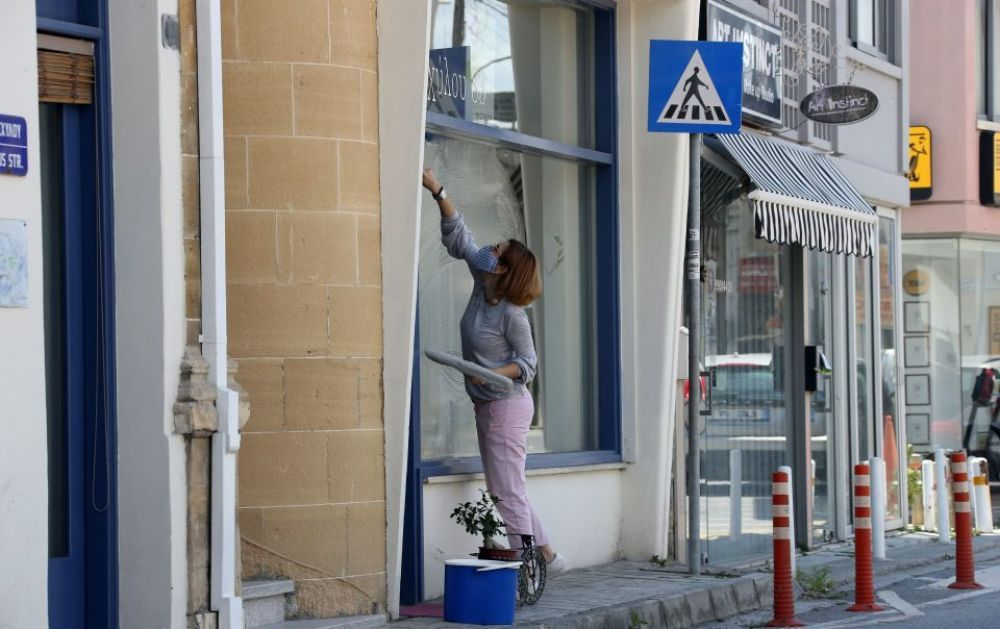 Помощи с арендой не будет - Вестник Кипра