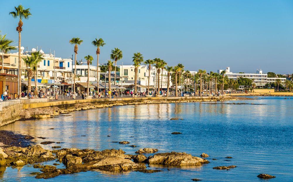 Туристы хотят на Кипр, но только в безопасных условиях - Вестник Кипра