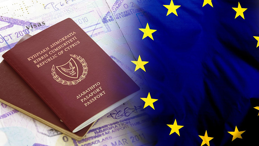 Кипр ввел ограничения на выдачу гражданства инвесторам   CypLIVE
