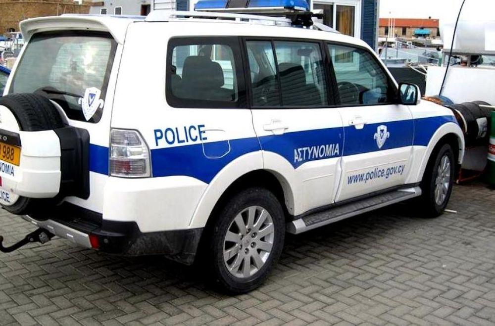 Полиция Лимассола задержала серийного вора - Вестник Кипра