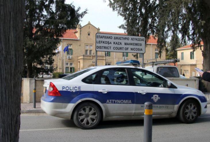 Громкое дело о секс-эксплуатации приведет к зачистке в полиции Кипра?
