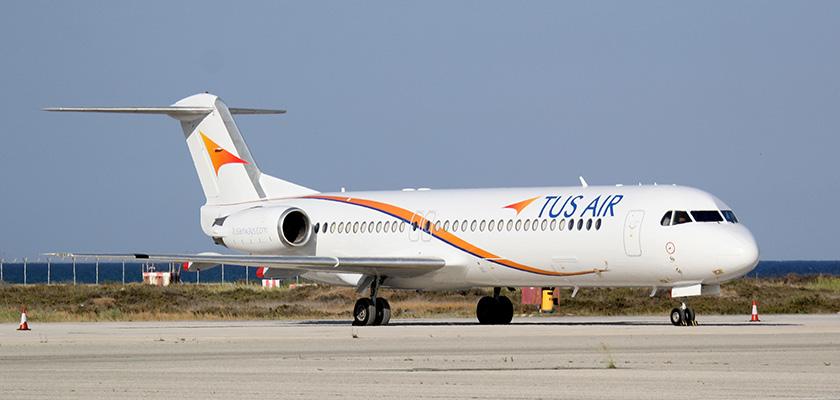 Новый авиарейс с Кипра в Грецию | CypLIVE