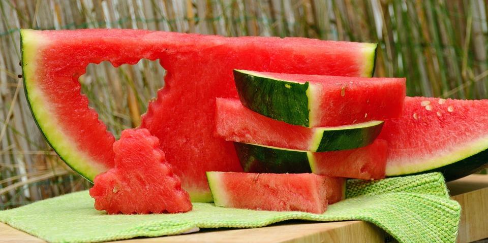 6 освежающих фруктов и ягод - Вестник Кипра