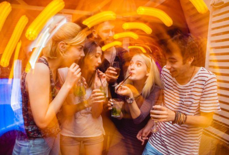 Подросткам на Кипре без проблем продают алкоголь