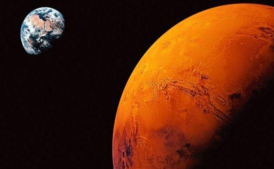 Почти тысяча киприотов «попадет» на Марс - Вестник Кипра
