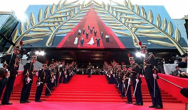 Канский фестиваль 2015 завершен