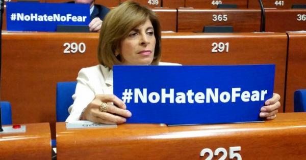 Киприотку избрали главой Парламентской ассамблеи Совета Европы