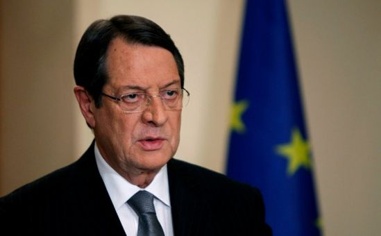 Президент Кипра выразил соболезнования - Вестник Кипра