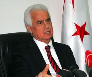 Выборы главы Северного Кипра