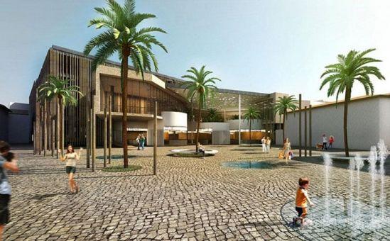 Строительство рынка в Ларнаке начнется в сентябре - Вестник Кипра