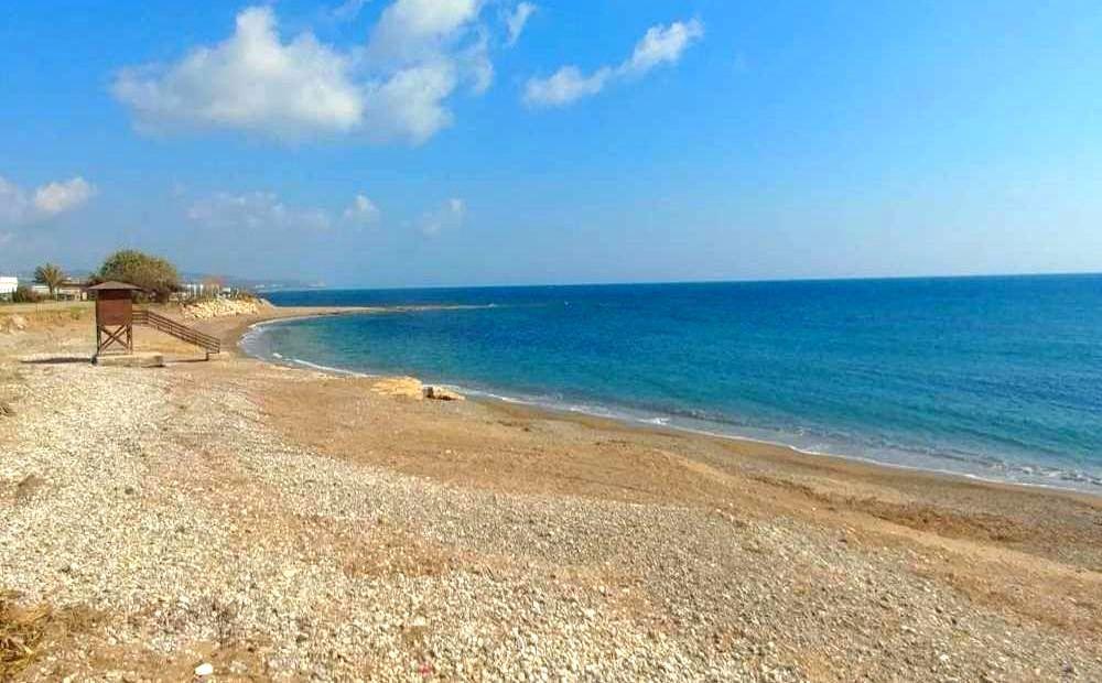 На смену холодной зиме идет летняя жара - Вестник Кипра