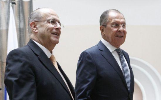 Министр иностранных дел РФ Сергей Лавров встретился со своим кипрским коллегой Иоаннисом Касулидисом в Никосии - Вестник Кипра