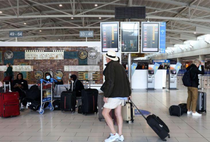 Британцам разрешат прилетать на Кипр с 1 августа