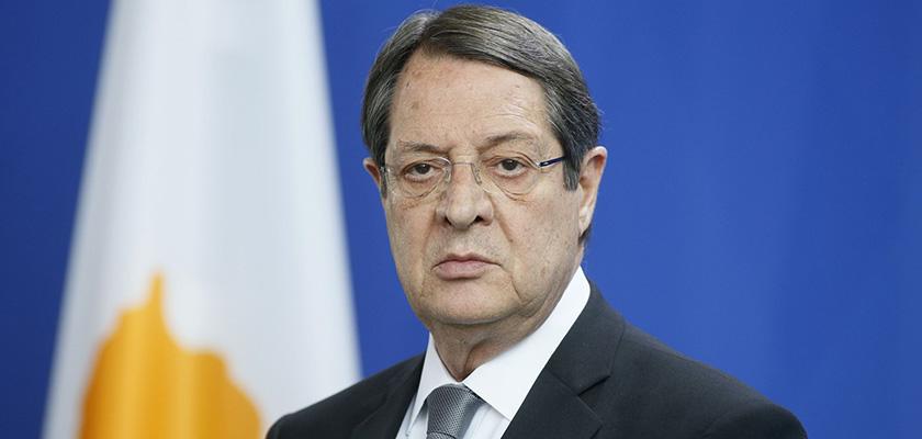Анастасиадис сформировал новый кабинет министров Кипра | CypLIVE