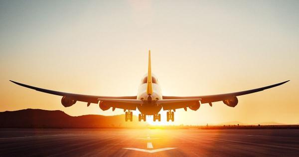 Аэропорт Ларнаки – 57ой в Европе по пассажиропотоку, Пафоса – 144ый