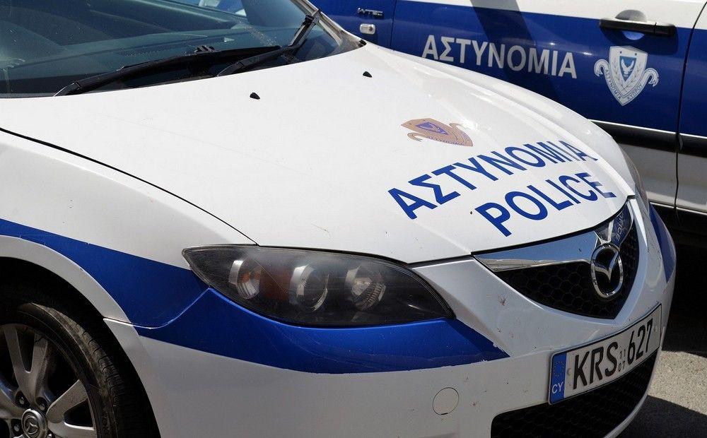 Плачевные результаты проверок на дорогах - Вестник Кипра