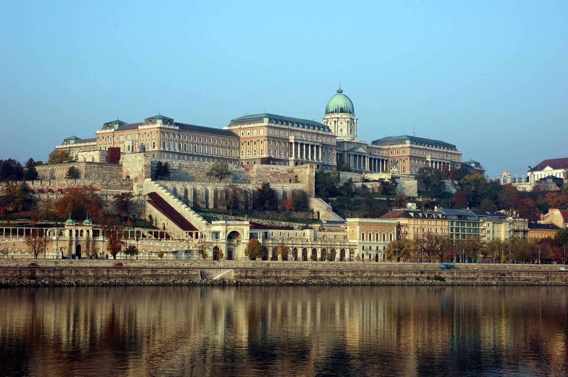 Венгрия - когда, если не сейчас?