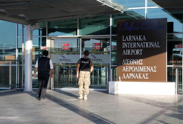 Власти Кипра выдали России экс-главу Экопромбанка