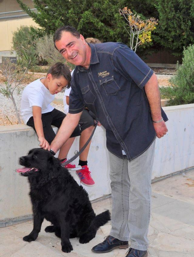 Это мой город: Маринос Кириаку - Вестник Кипра