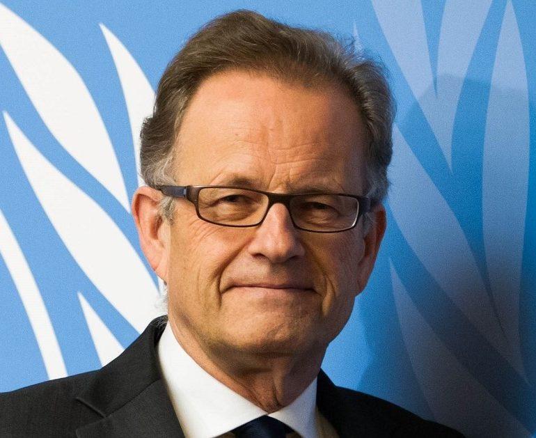 Генеральный представитель ООН в Женеве — существует хорошая основа для переговоров по Кипру