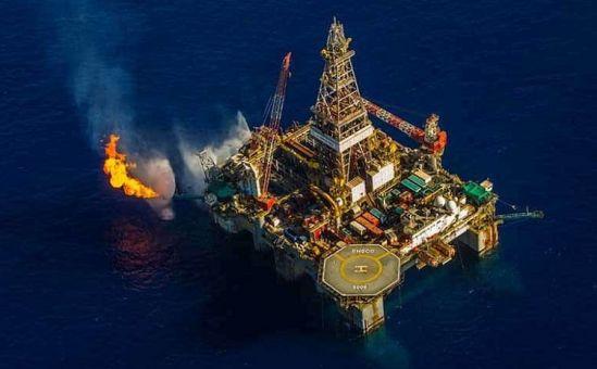 Кипр не собирается менять газовые планы - Вестник Кипра