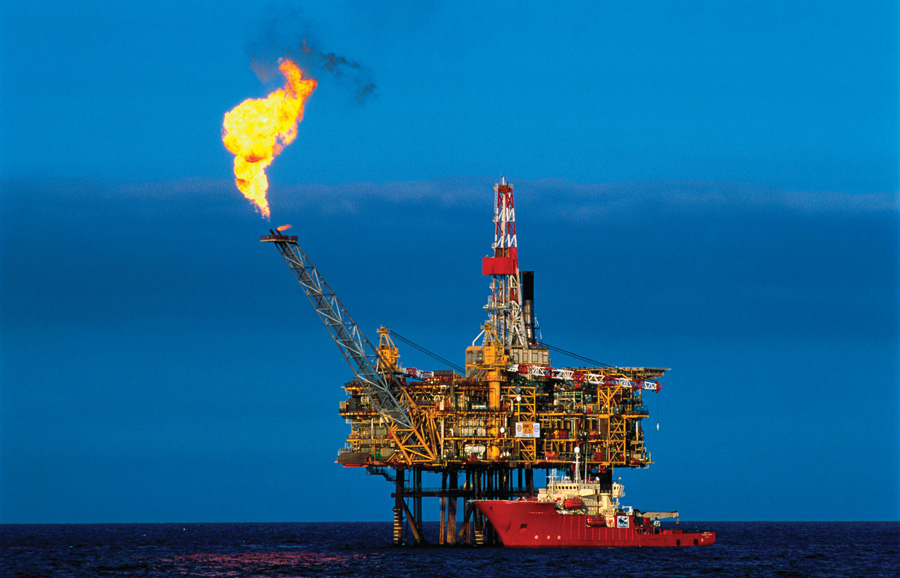 Кипр намерен продвигать планы по природному газу, сообщил представитель пресс-службы правительства