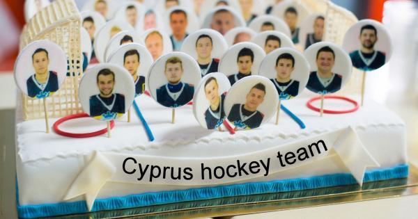 Традиционные кипрские забавы: хоккей, елки и сладости. Куда пойти на выходных на Кипре?