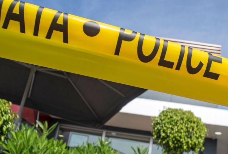 ЧП в Айя-Напе: наркодилер из Нигерии связал, избил и ограбил своих клиентов