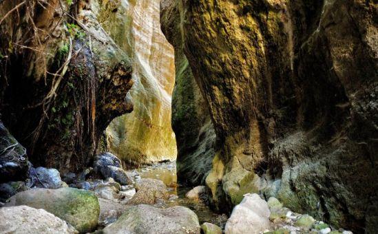 Будьте осторожны в Авакасе - Вестник Кипра