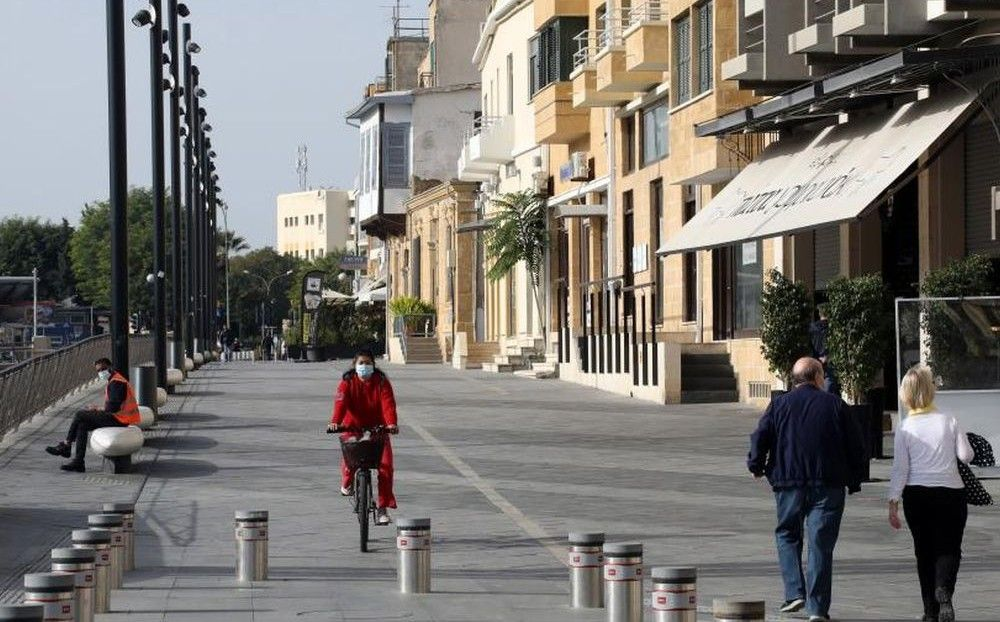 Введут ли карантин на Пасху? - Вестник Кипра