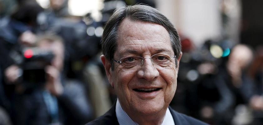 Анастасиадис оценил перспективы новых женевских переговоров по Кипру | CypLIVE