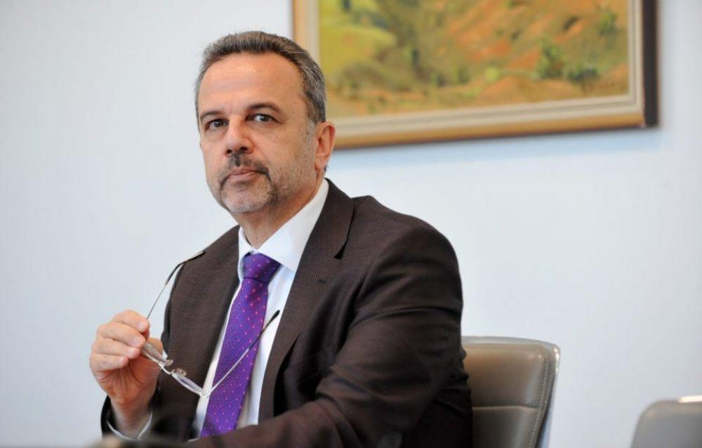 Кирьякос Коккинос возглавит Подминистерство исследований - Вестник Кипра