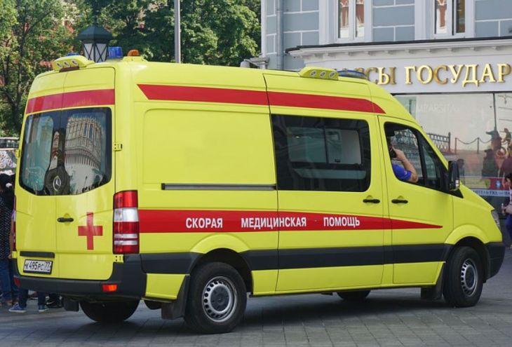 Впавший в кому на Кипре петербуржец доставлен в Пулково