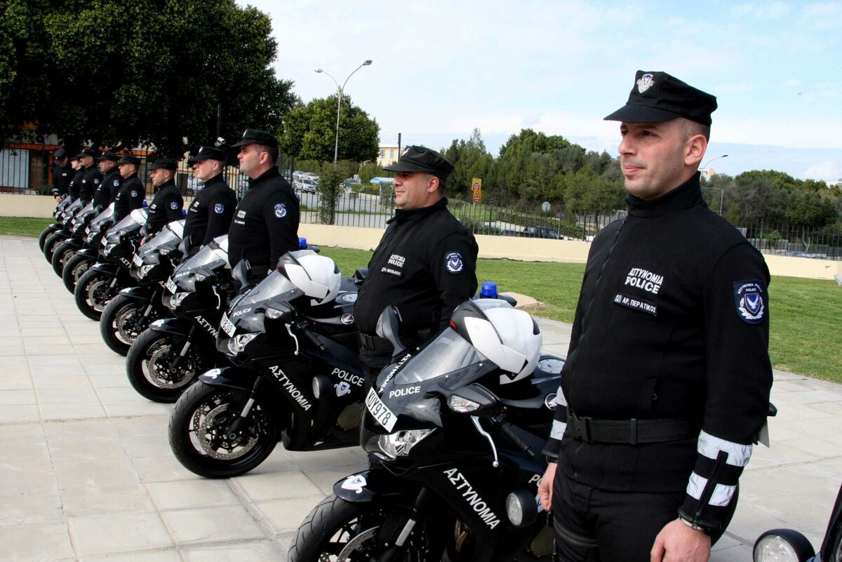 Кто доволен работой полиции на Кипре