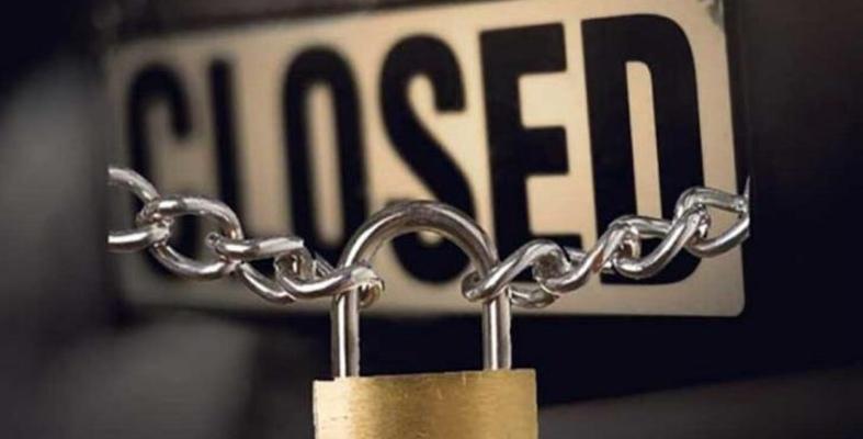 В Ларнаке с начала года закрылось более 30 магазинов