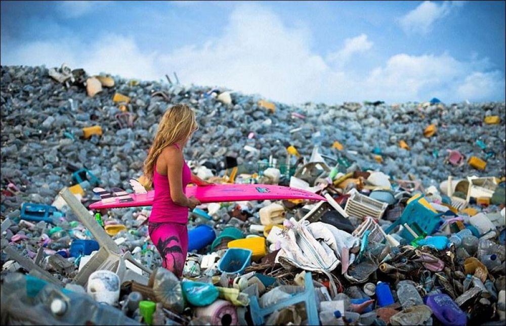 Борьба экологов с одноразовыми пластиковым изделиями усиливается - Вестник Кипра