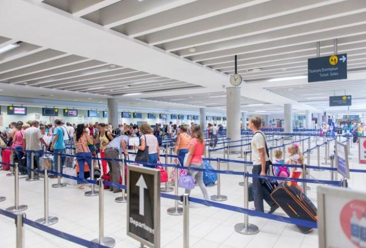 Аэропорт Пафоса надо расширять