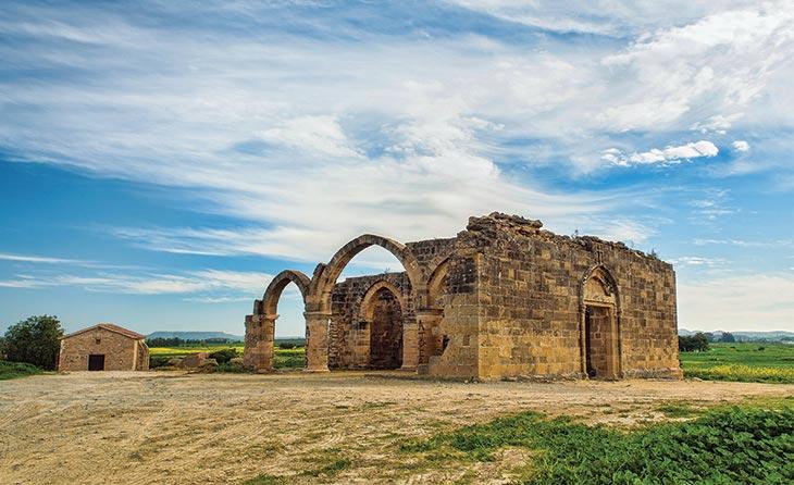 Деревни-призраки: 9 затерянных селений - Вестник Кипра