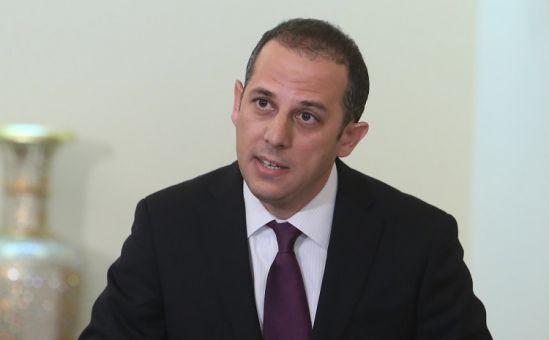 Димитриадис подал в отставку - Вестник Кипра