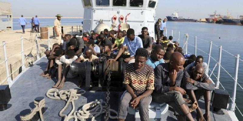 Международные правозащитники считают, что на Кипре нехорошо поступают с мигрантами