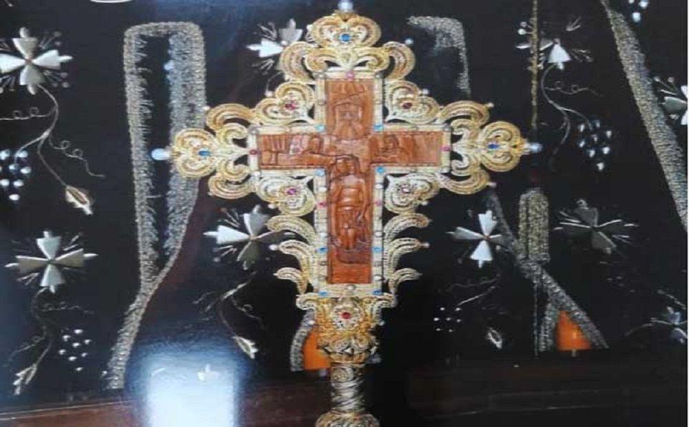 На Кипре похитили православную святыню - Вестник Кипра