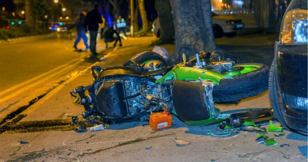 В Лимассоле разбились два мотоциклиста