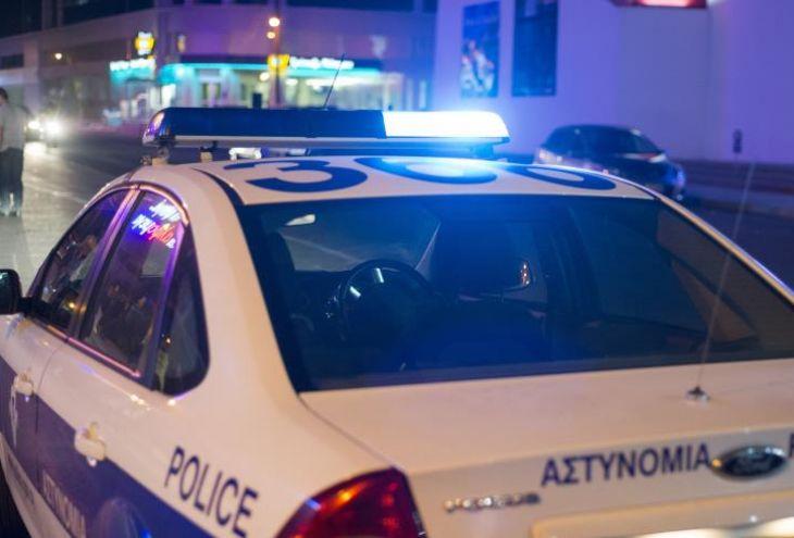 ЧП в Пафосе: мужчина сломал женщине нос