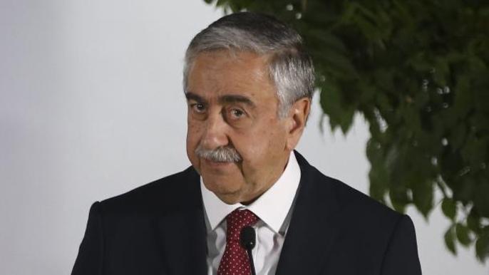 На непризнанном Северном Кипре новый непризнанный президент
