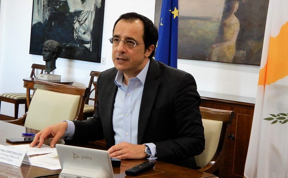 МИД Кипра обеспокоен возможной аннексией севера острова - Вестник Кипра