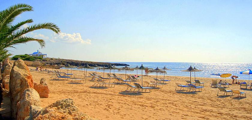 В выходные на Кипре будет отличная погода! | CypLIVE